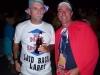 Laidback Larry & Byrdman