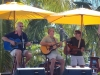 Sunny Jim, Jim Morris, John Frinzi @ Listserv Party (Conch Republic)