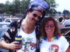 Atlanta 2000 - Mark Shaw & Lynne Riddick