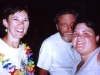 Atlanta 2000 - Paul & Linda Harkey, Stacey French