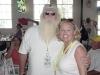MOTM 2002 - Santa Fred McCurdy & Kim Wellman