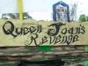 Queen Joan's Revenge
