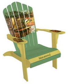 Margaritaville Chair