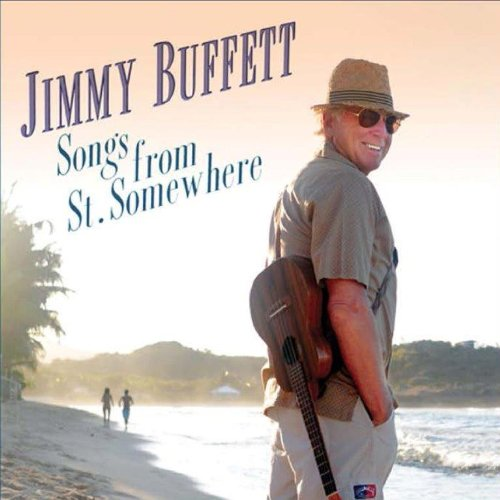 """Buffett's """"Songs From St Somewhere"""" Available For Pre"""