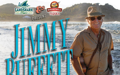 Jimmy Buffett brings Southern Ground Music & Food Festival to